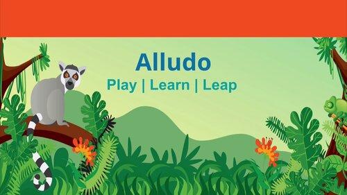 Alludo Complete Demo Video