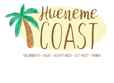 Professional Learning Reimagined: Catch a Wave on the Hueneme COAST