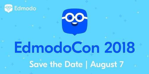 Edmodocon 2018